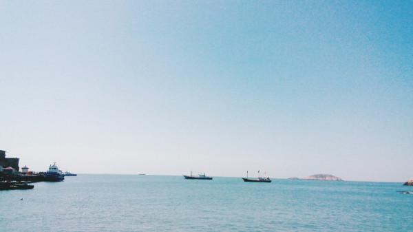 枸杞岛景点图片